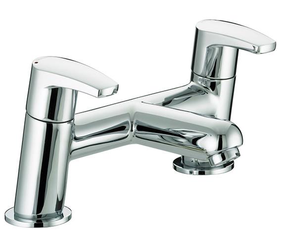 Bristan Orta Bath Filler Tap  - OR BF C