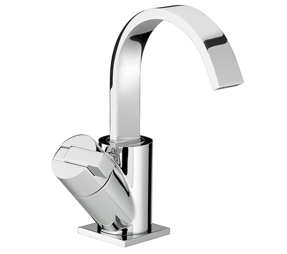 Bristan Chill Basin Mixer Tap - CL BASNW C