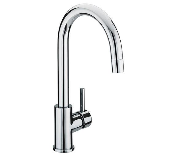 Bristan Prism Monobloc Kitchen Sink Mixer Tap - PM SNK C