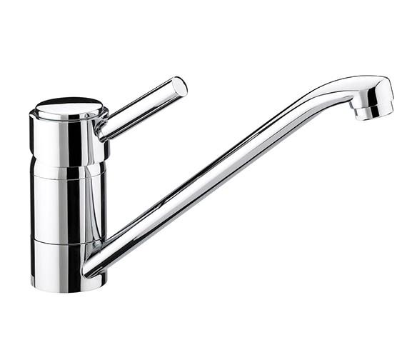 Bristan Ruby Kitchen Monobloc Sink Mixer Tap With EasyFit Base