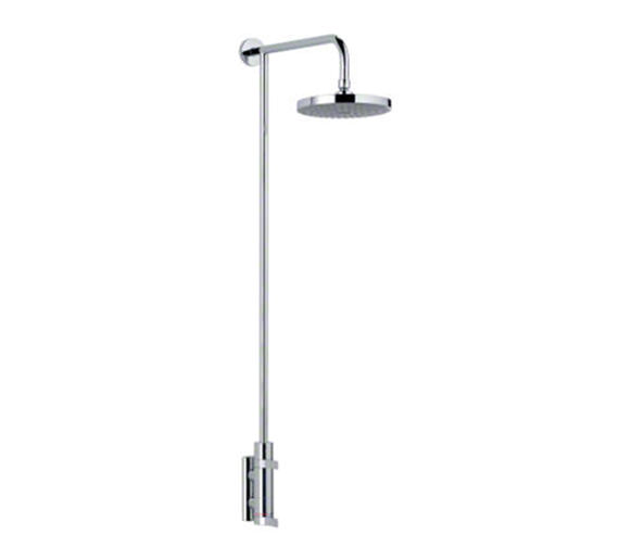 Mira Miniluxe ER Thermostatic Shower - 1.1660.007