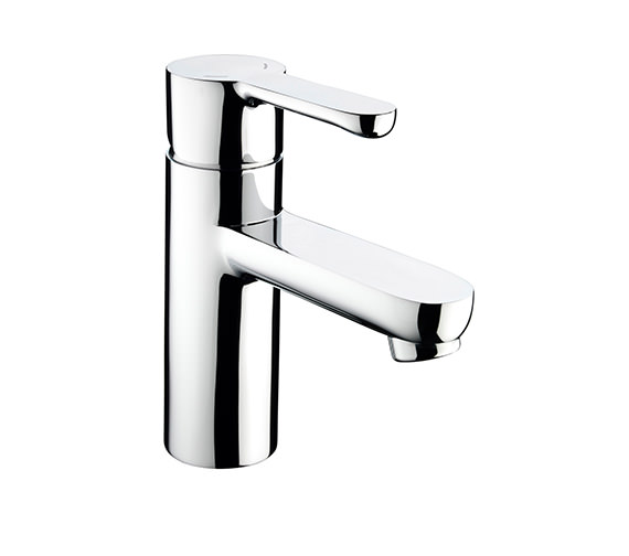 Bristan Nero Basin Mixer Tap Without Waste Chrome - NR BASNW C