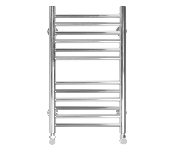 SBH Compact Slim Flat Towel Radiator 360 x 600mm - SS605