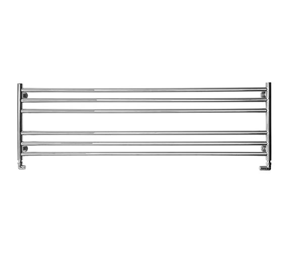 SBH Long And Low Electric Towel Radiator 1500 x 440mm - SS304E