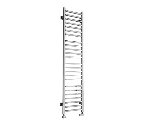 SBH Mega Slim Square Dual Towel Radiator 360 x 1600mm - SS-400SQ