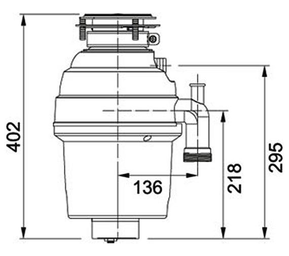 Technical drawing QS-V54843 / 1340276837