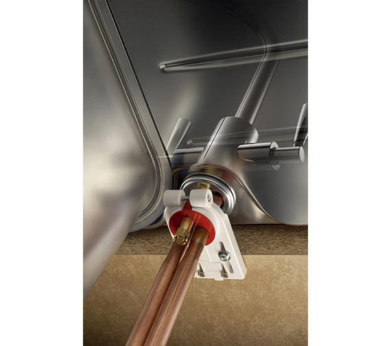 Alternate image of Franke Tap Brace - 133.0026.896