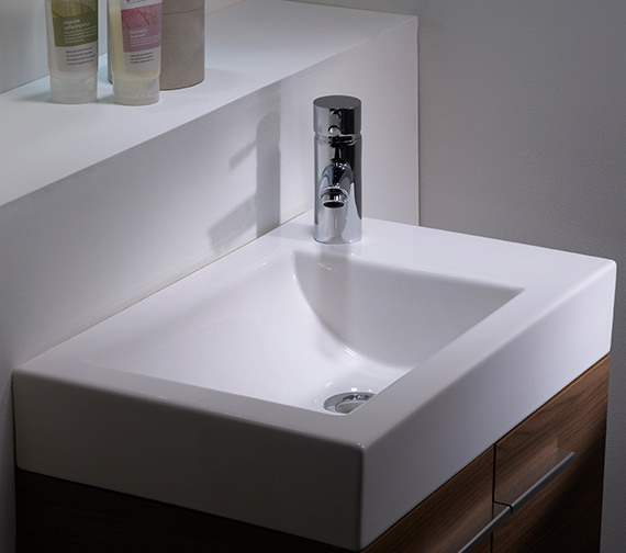Additional image of Tavistock Kobe 560mm Floorstanding Unit And Basin