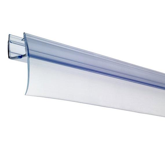 Croydex Rigid Bath Screen Seal Kit