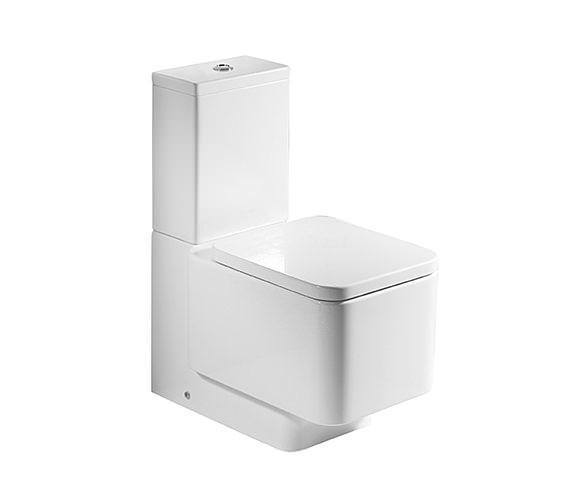 Roca Element Close Coupled WC Set 685mm - 342577000