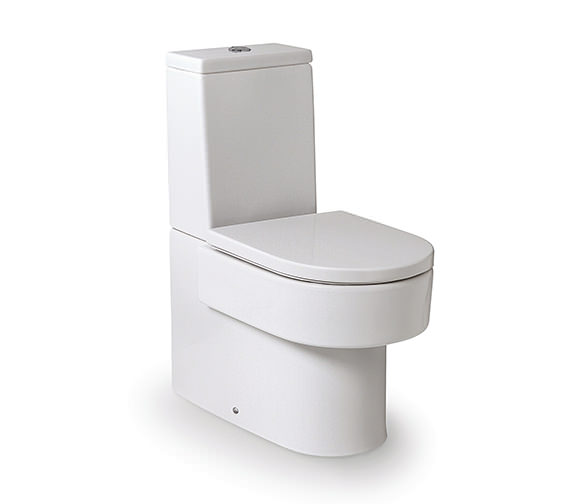 Roca Happening WC Pan With Cistern And Soft Close Seat - 342567000