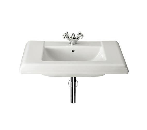 Roca New Classical Vanity Basin 750 x 525mm - 327490000