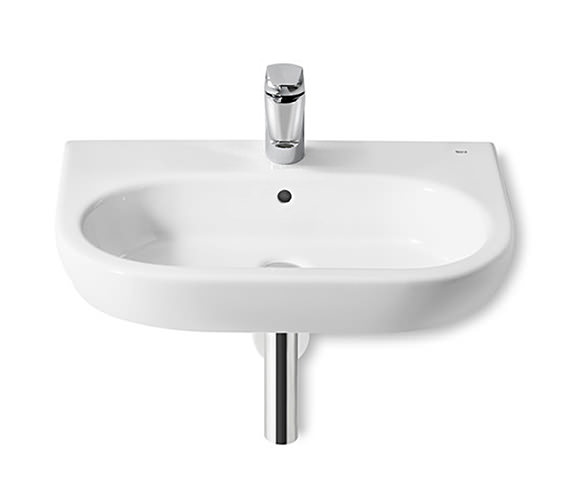 Roca Meridian-N Wall Hung Basin 600 x 460mm - 327242000