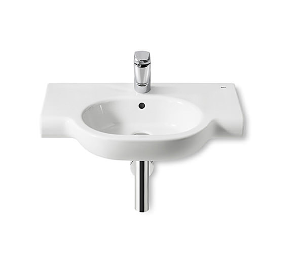 Roca Meridian N Wall Hung Basin 700mm
