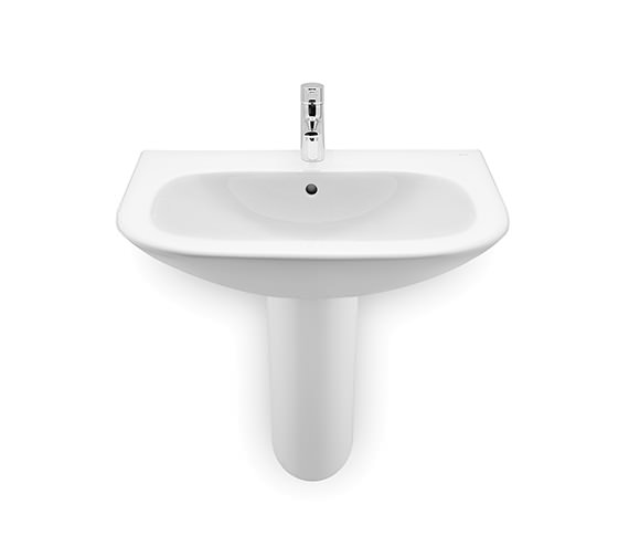 Roca Nexo Wall Hung Basin 680mm Wide - 327640000