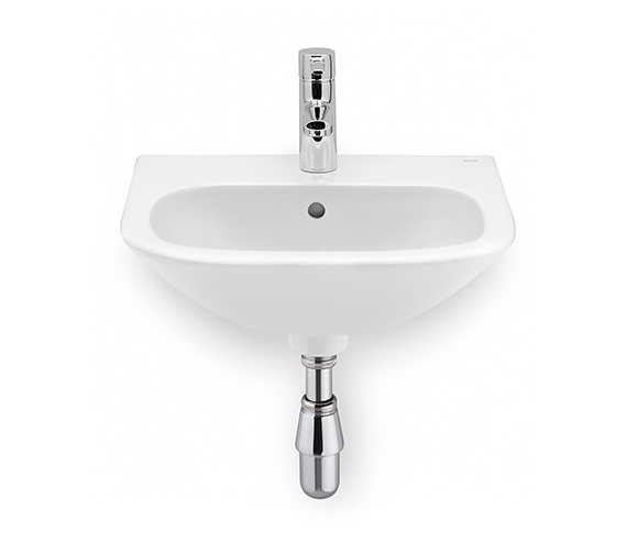 Roca Nexo Cloakroom Basin 450mm Wide - 327643000