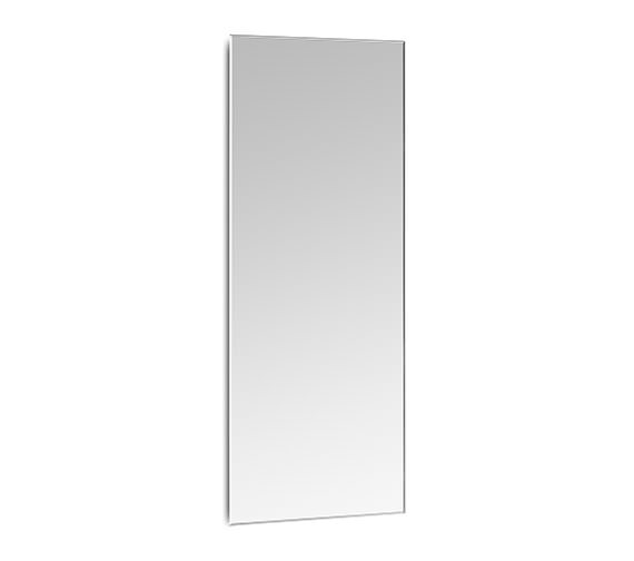 Roca Luna Mirror 350 x 900mm - 812180000