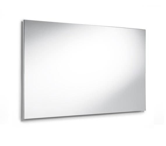 Alternate image of Roca Luna Rectangular Bathroom Mirror