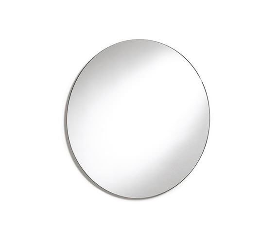 Roca Luna Circular Bathroom Mirror