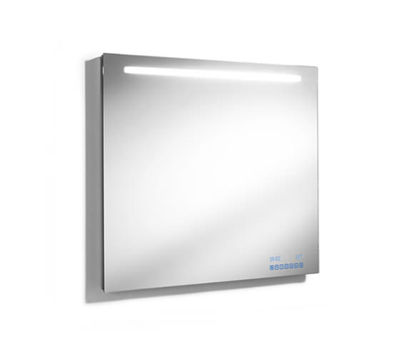 Roca Innova Bathroom Mirror 1000mm x 790mm - 812211000 Image