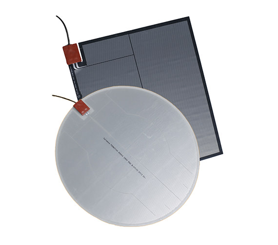 Roca Demister Pad for Mirror 300mm x 250mm - 848130000