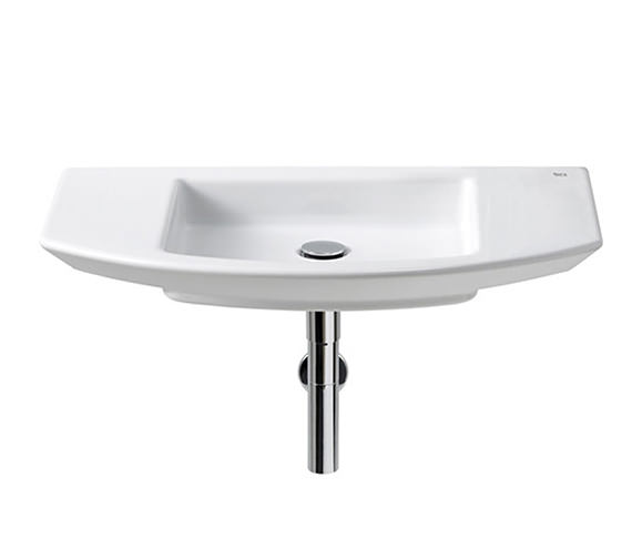 Roca Mohave Wall Mounted Basin 750mm Wide - 327889000