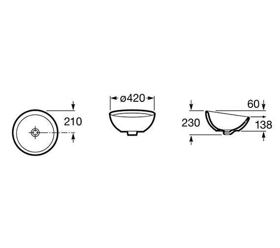 Technical drawing QS-V55678 / 327876570