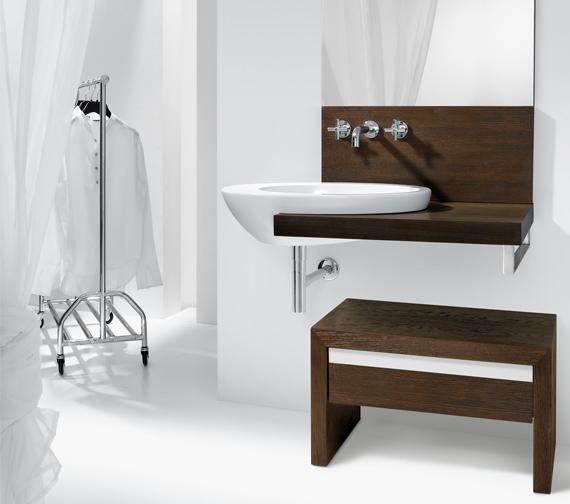 Roca eliptic furniture pack 856185609 for Roca bathroom furniture