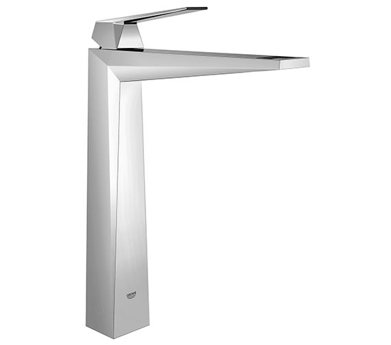 Grohe Spa Allure Brilliant Basin Mixer Tap For Freestanding Basin