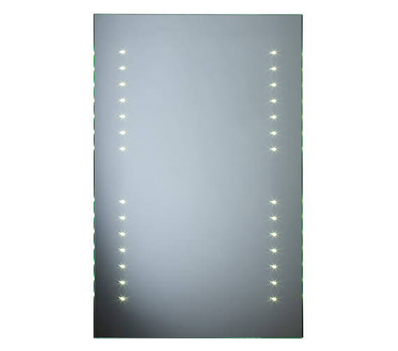 Tavistock Avent LED Illuminated Mirror 450mm x 700mm - SLE440