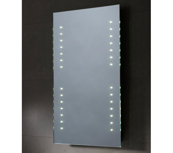 Alternate image of Tavistock Avent LED Illuminated Mirror 450mm x 700mm - SLE440