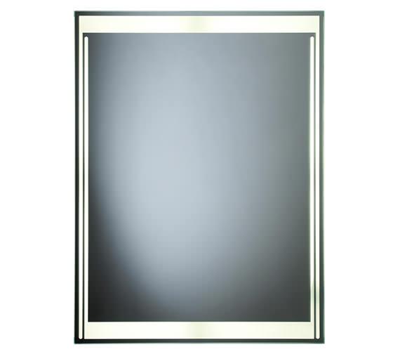 Tavistock Equalise Back-Lit Bathroom Mirror 600mm x 800mm - SBL17