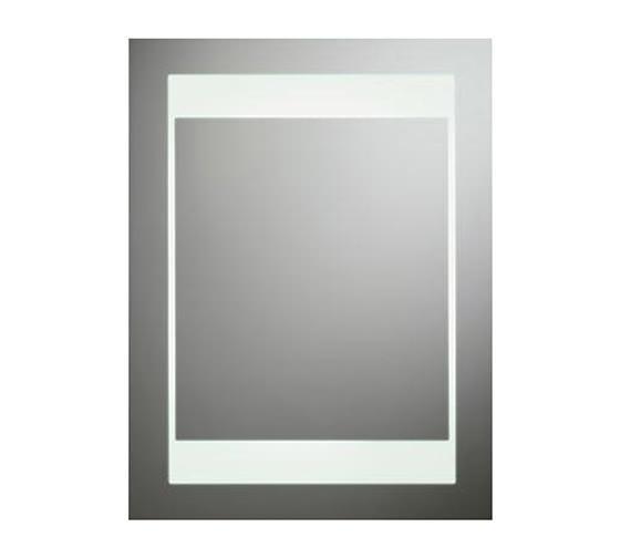 Tavistock Transform Back-Lit Bathroom Mirror 600mm x 800mm - SBL10