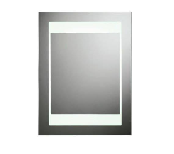 Tavistock Mood Back-Lit Bathroom Mirror 450mm x 700mm - SBL14