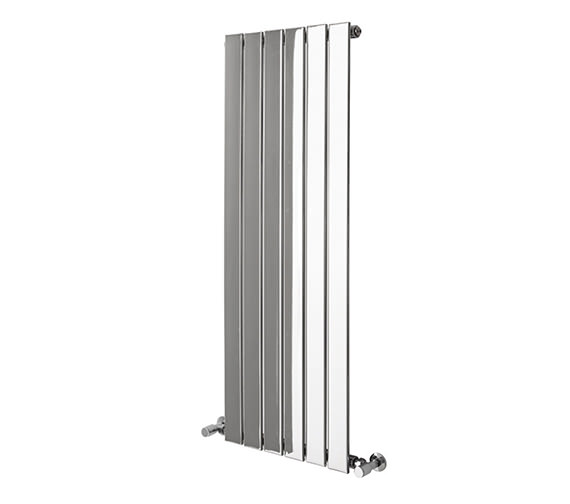 Essential Virgo Straight Chrome Towel Warmer 305 x 1810mm - 148248