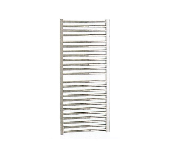 Essential Straight White Towel Warmer 600 x 1110mm - 148209