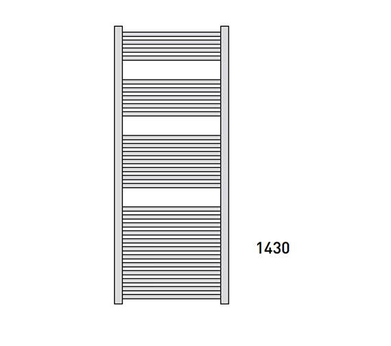 Technical drawing QS-V56457 / 148210