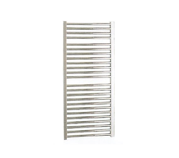 Essential Straight White Towel Warmer 500 x 1700mm - 148207