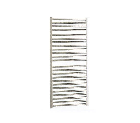 Essential Straight White Towel Warmer 600 x 1700mm - 148211