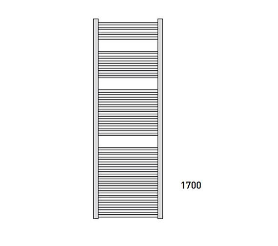 Technical drawing QS-V56484 / 148235