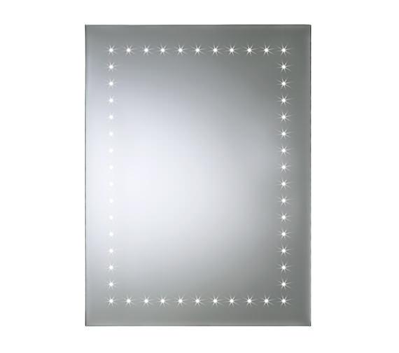 Essential Sapphire 600mm LED Bathroom Mirror - 100006