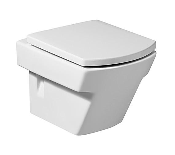 Roca Hall Wall Hung WC Pan 500mm - 346627000