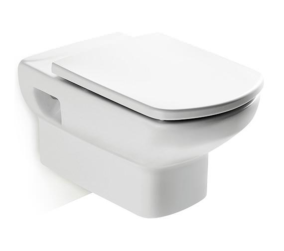 Roca Senso Wall Hung WC Pan 555mm - 346517000