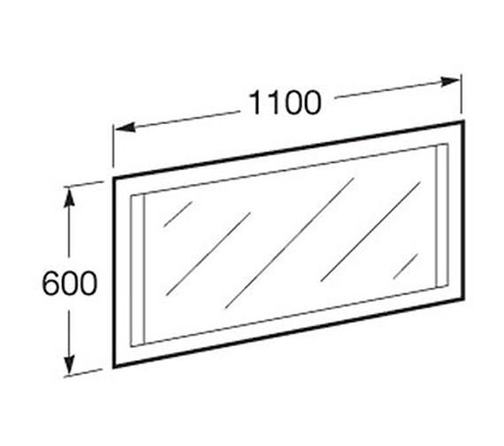 Technical drawing QS-V56788 / 856224000