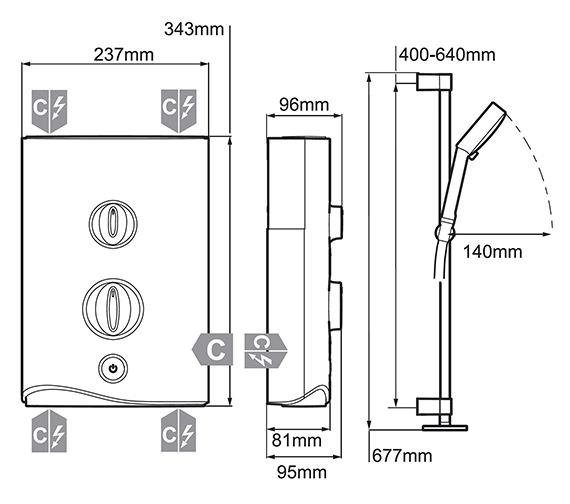 Technical drawing QS-V56967 / 1.1746.010