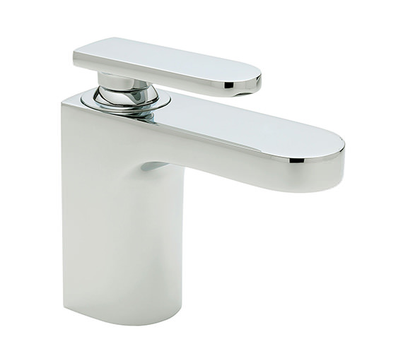 Tre Mercati Coast Mono Basin Mixer Tap With Pop Up Waste - 40010