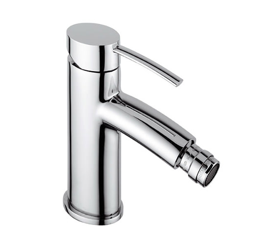 Tre Mercati Bella Mono Bidet Mixer Tap With Pop Up Waste - 42080