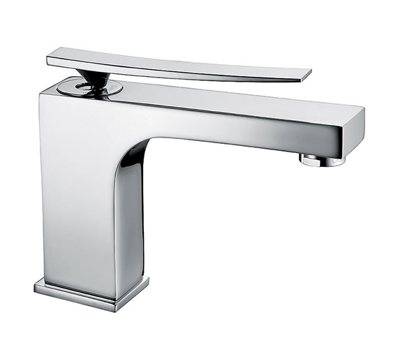 Tre Mercati Dance Mono Basin Mixer Tap With Pop Up Waste