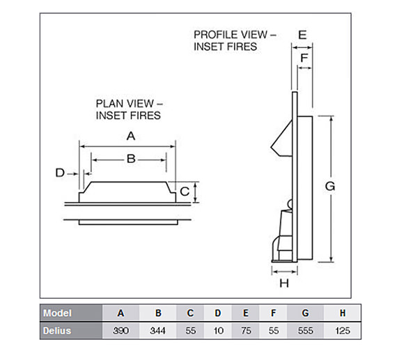 Technical drawing QS-V57711 / DLS20