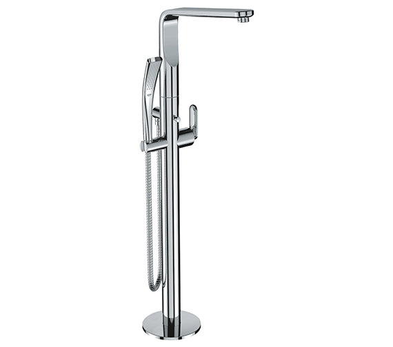 Grohe Spa Veris Floorstanding Bath Shower Mixer Half Inch